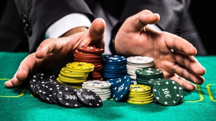 казино с бездепозитным бонусом без регистрации